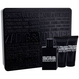 Zadig & Voltaire Toaletní voda Zadig & Voltaire  - This is Him! 50 ml