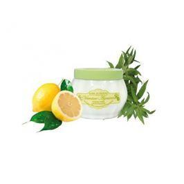 Jeanne En Provence Povzbuzující tělový krém Verbena a citron (Verbena Citrus Refreshing Body Cream)