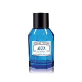 Jeanne En Provence Pánská toaletní voda Aqua 100 ml