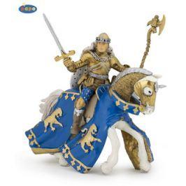 Ivana Kohoutová Kůň Prince Richarda modrý