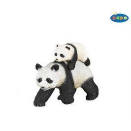 Ivana Kohoutová Panda s panďátkem