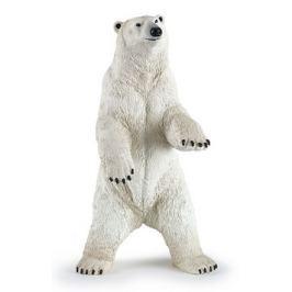 Ivana Kohoutová Medvěd lední stojící