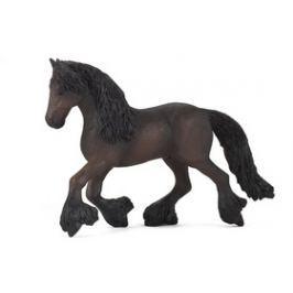 Ivana Kohoutová Klisna fríského koně