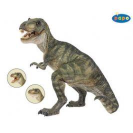 Ivana Kohoutová Tyrannosaurus