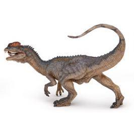 Ivana Kohoutová Dilophosaurus