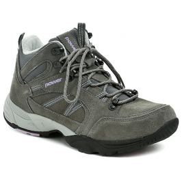 Power 635L šedá dámská trekingová obuv, 37