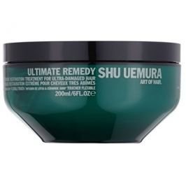 Shu Uemura Obnovující maska pro velmi poškozené vlasy Ultimate Remedy (Extreme Restoration Treatment