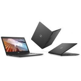 """DELL Latitude 3490/i5-7200U/8GB/1TB HDD/Intel HD/14"""" FHD/Win 10 Pro/Black"""