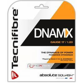 Tecnifibre Squashový výplet  DNAMX 1.20 mm