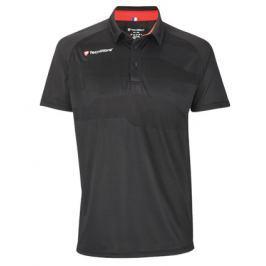 Tecnifibre Pánské funkční tričko  F3 Ventstripe Black 2017, M