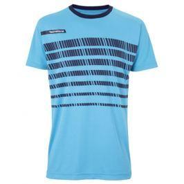 Tecnifibre Pánské tričko  F2 Airmesh Blue/navy, S