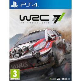 COMGAD PS4 - WRC 7