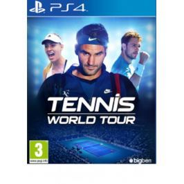 Bigben Interactive PS4 - Tennis World Tour