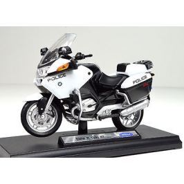 Welly - Motocykl BMW R1200RT Police model 1:18