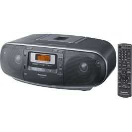 Panasonic Radiomagnetofon  RX-D55AEG-K