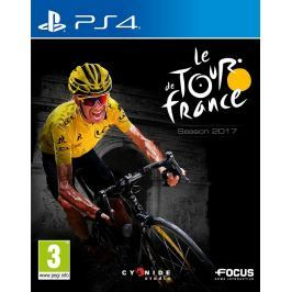 COMGAD PS4 - Tour de France 2017