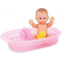 Petitcollin panenka ve vaničce Baby Doll 28 cm