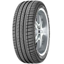 Michelin 225/40R18 ZR 92Y XL Pilot Sport 3 ZP