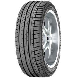 Michelin 92W XL PILOT SPORT 3 GRNX 225/40 R18