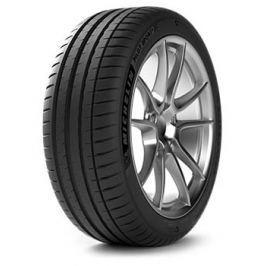 Michelin 275/35R18 ZR (99Y) XL Pilot Sport 4