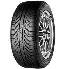Michelin 255/40R20 101V XL Pilot Sport A/S Plus N0 M+S