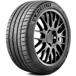 Michelin 295/35R20 Pilot Sport 4S