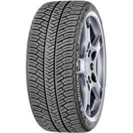 Michelin 265/45R19 105V XL Pilot Alpin PA4 N0