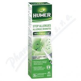 BITOP HUMER Stop alergii nosní sprej 20ml