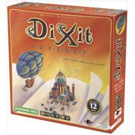 BLACKFIRE Rodinná karetní hra Dixit Odyssey