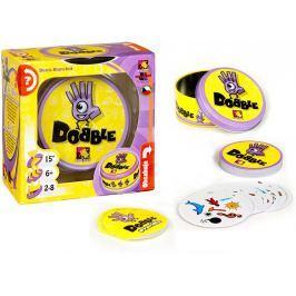 BLACKFIRE Rodinná zábavní hra Dobble - základní verze