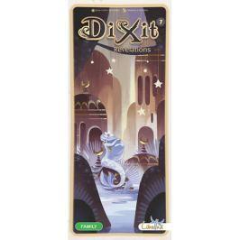 Asmodee Dixit 7/Revelations (rozšíření) - Rodinná hra