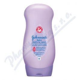 JOHNSON`S Baby JOHNSONS Baby BEDTIME mycí gel dobré spaní 400 ml