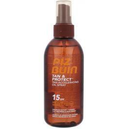 JOHNSON Opalovací přípravek na tělo PIZ BUIN  - Tan & Protect 150 ml