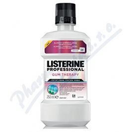 JOHNSON &  LISTERINE PROFESSIONAL Gum Therapy 250 ml
