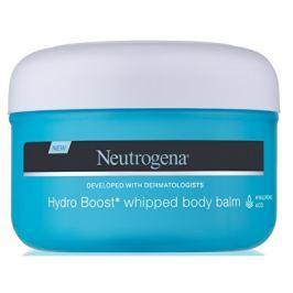 Neutrogena Tělový balzám Hydro Boost (Whipped Body Balm) 200 ml