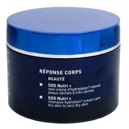 Matis Paris Výživný tělový krém Réponse Corps Béauté SOS NUTRI+ (Intensive Hydratation Cream Care) 2