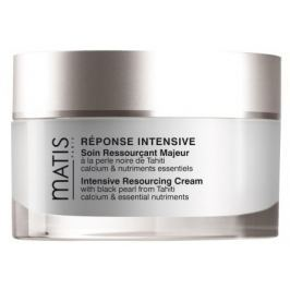 Matis Paris Intenzivní omlazující krém 60+ Réponse Intensive (Intensive Resourcing Cream) 50 ml