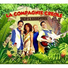 CD La Compagnie Creole : L'Essentiel