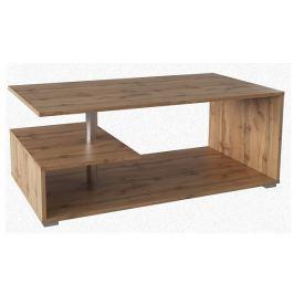 Tempo Kondela Konferenční stolek, dub wotan, DORISA