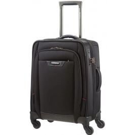 Samsonite Luggage trolley 35V09015   ProDLX4 55/22 cabin spinner, luggage, black