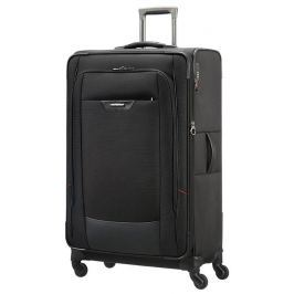 Samsonite Luggage spinner 35V09033   ProDLX4 80  expansion, 4wheels, black