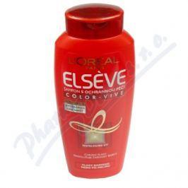 Loreal Paris LOREAL Elseve šampon barvené vlasy 250ml A5608000