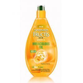 Garnier Zázračný olej pro všechny typy vlasů Fructis (Miraculous Oil Repair) 150 ml