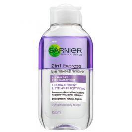 Garnier Dvoufázový odličovač očního make-upu 125 ml