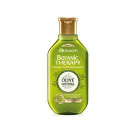 Garnier Intenzivně vyživující šampon s olivovým olejem na suché a poškozené vlasy Botanic Therapy (I
