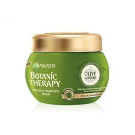 Garnier Intenzivně vyživující maska s olivovým olejem na suché a poškozené vlasy Botanic Therapy (In