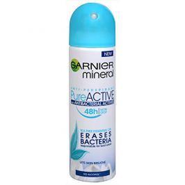 Garnier Minerální Antiperspirant ve spreji 48H Pure Active 150 ml
