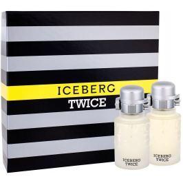 Iceberg - Twice 75ml Toaletní voda  M