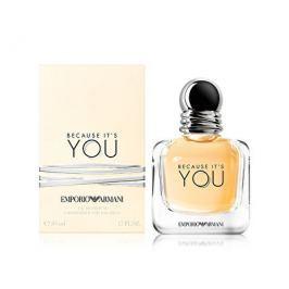 Armani Parfémovaná voda Giorgio   - Emporio  Because It´s You 30 ml