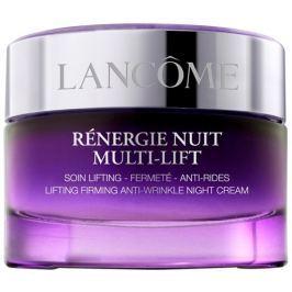 Lancome Noční krém pro všechny typy pleti Rénergie Nuit Multi-Lift (Lifting Firming Anti-Wrinkle Nig